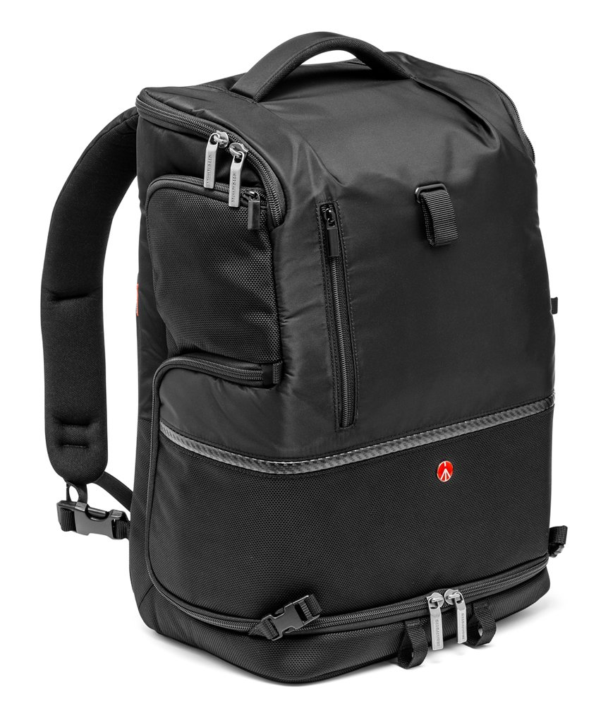 Рюкзак для фотоаппарата Manfrotto Advanced Tri Backpack large (MB MA-BP-TL)