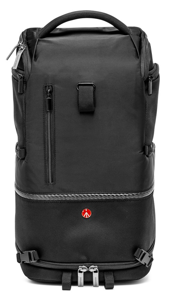 Рюкзак для фотоаппарата Manfrotto Advanced Tri Backpack medium (MB MA-BP-TM)