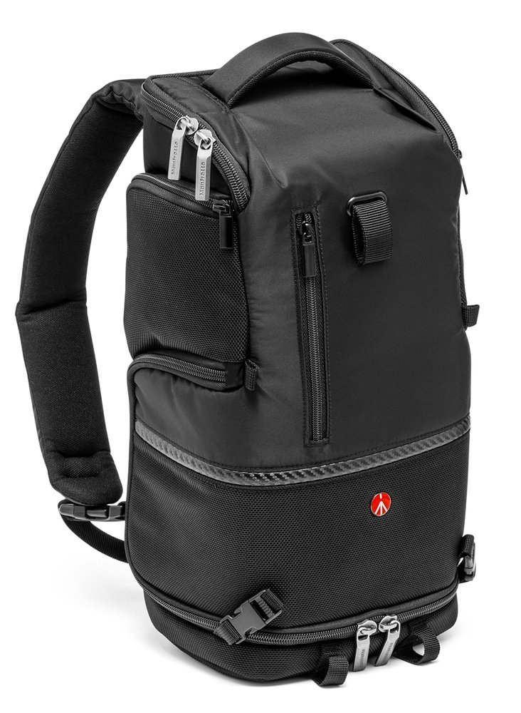 Рюкзак для фотоаппарата Manfrotto Advanced Tri Backpack small (MB MA-BP-TS)