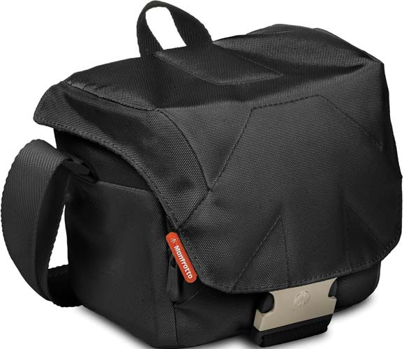 Сумка Manfrotto Bella II Shoul. Bag Black