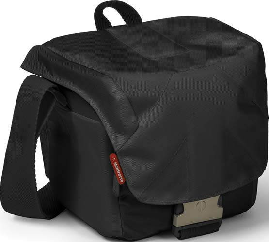 Сумка Manfrotto Bella III Shoul. Bag Black