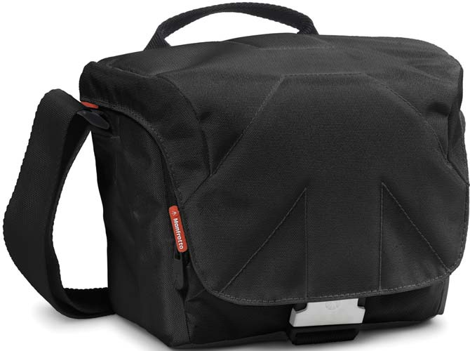 Сумка Manfrotto Bella IV Shoulder Bag Black