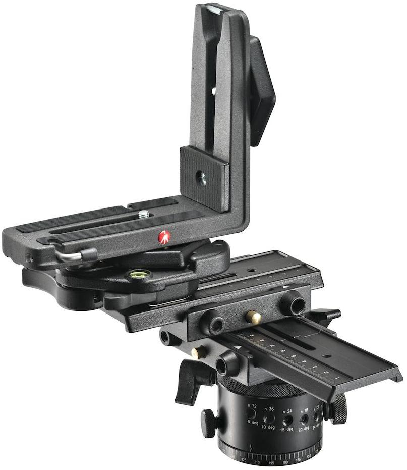 Голова для штатива Manfrotto MH057A5