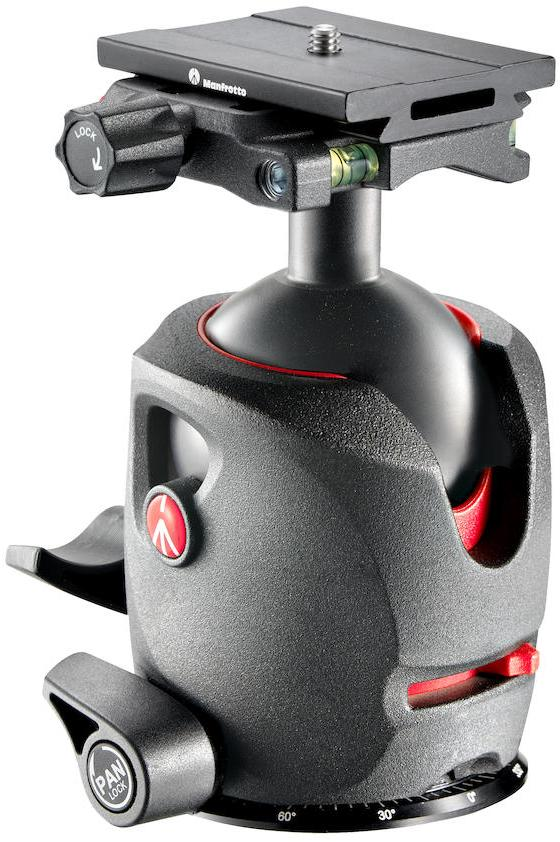Голова для штатива Manfrotto MH057M0-Q6