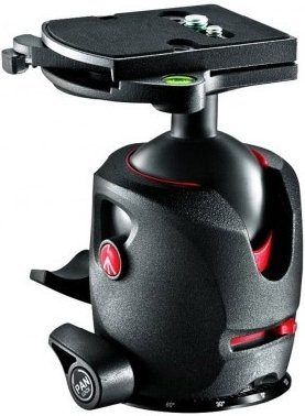 Голова для штатива Manfrotto MH057M0-RC4 фото
