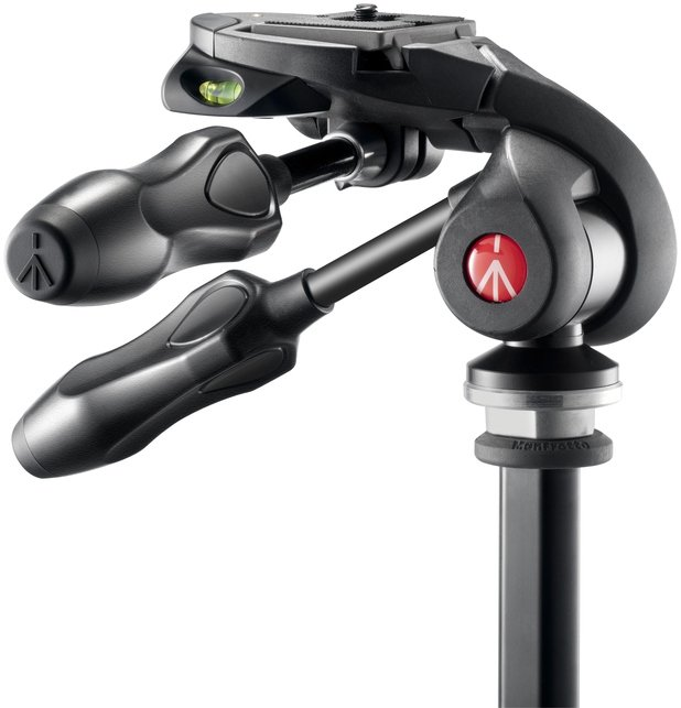 Голова для штатива Manfrotto MH293D3-Q2