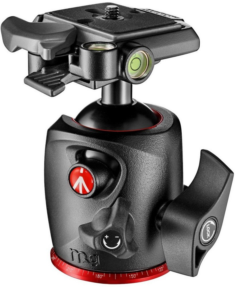 Голова для штатива Manfrotto MHXPRO-BHQ2