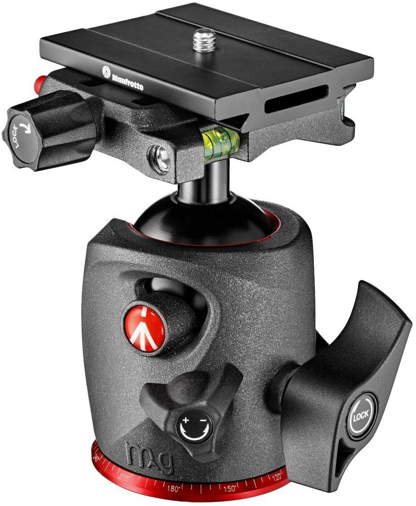Голова для штатива Manfrotto MHXPRO-BHQ6