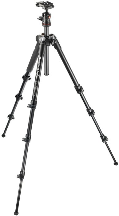 Штатив Manfrotto MKBFRA4-BH фото