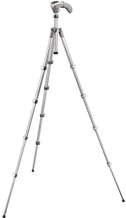 Штатив Manfrotto MKC3-H02