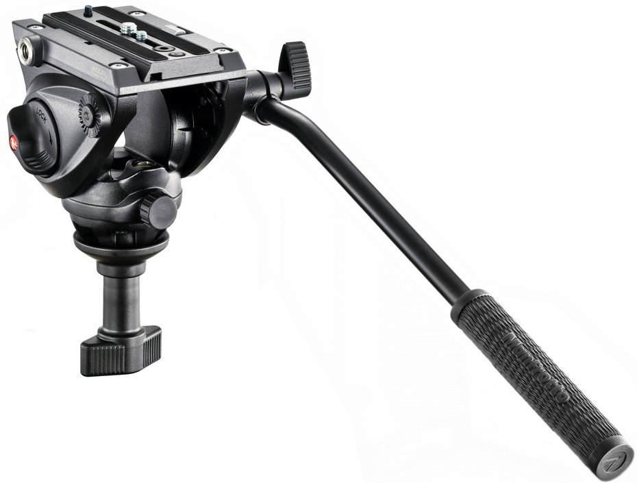 Голова для штатива Manfrotto MVH500A