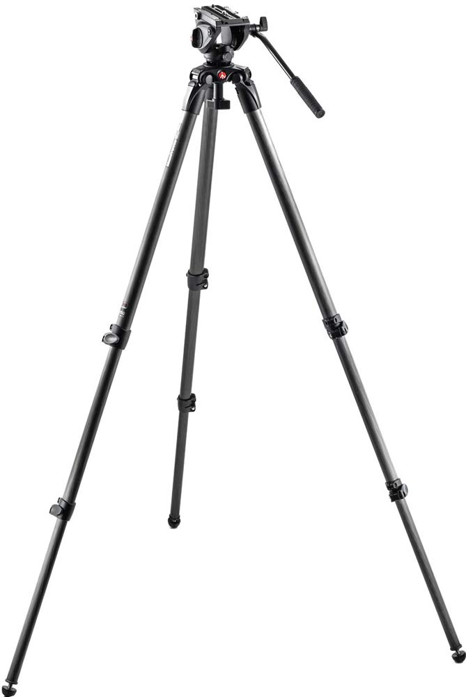 Штатив Manfrotto MVK500C