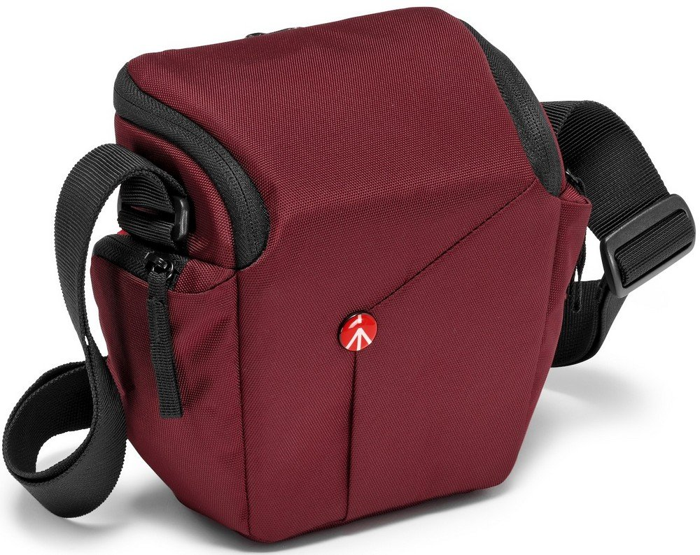 Сумка для фотоаппарата Manfrotto NX Holster CSC Bordeaux (MB NX-H-IBX)