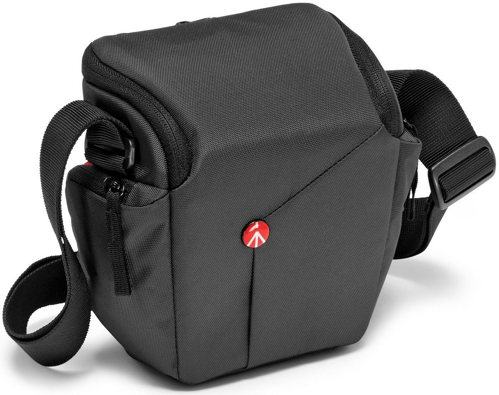 Сумка для фотоаппарата Manfrotto NX Holster CSC Grey (MB NX-H-IGY)