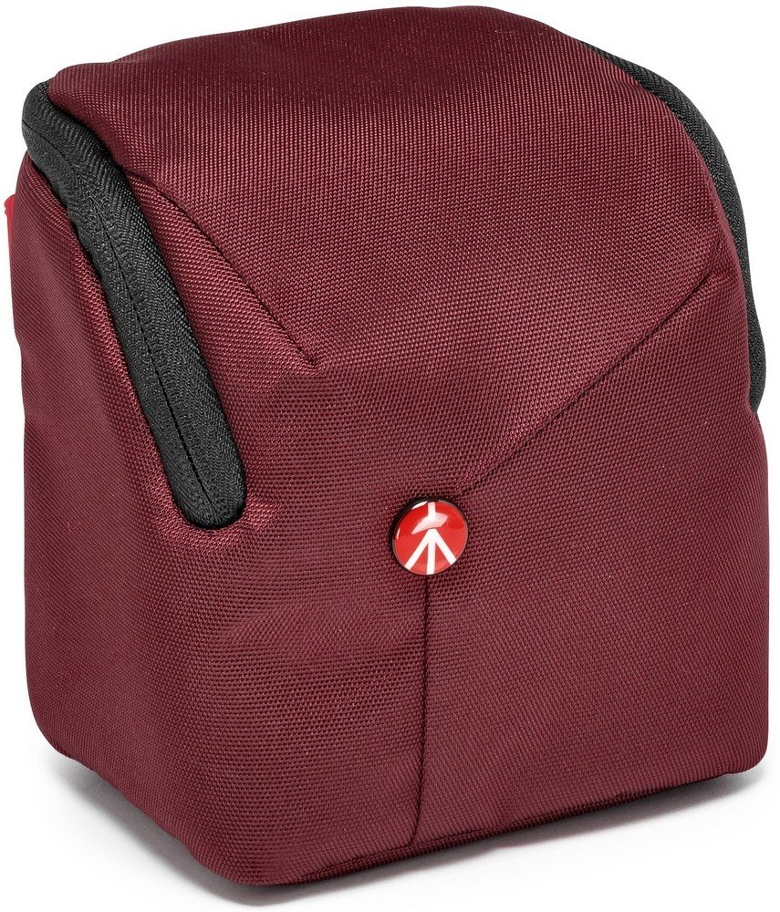 Cумка для фотоаппарата Manfrotto NX Pouch Bordeaux (MB NX-P-IBX)