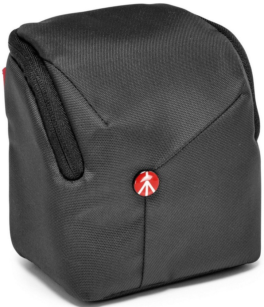 Cумка для фотоаппарата Manfrotto NX Pouch Grey (MB NX-P-IGY)