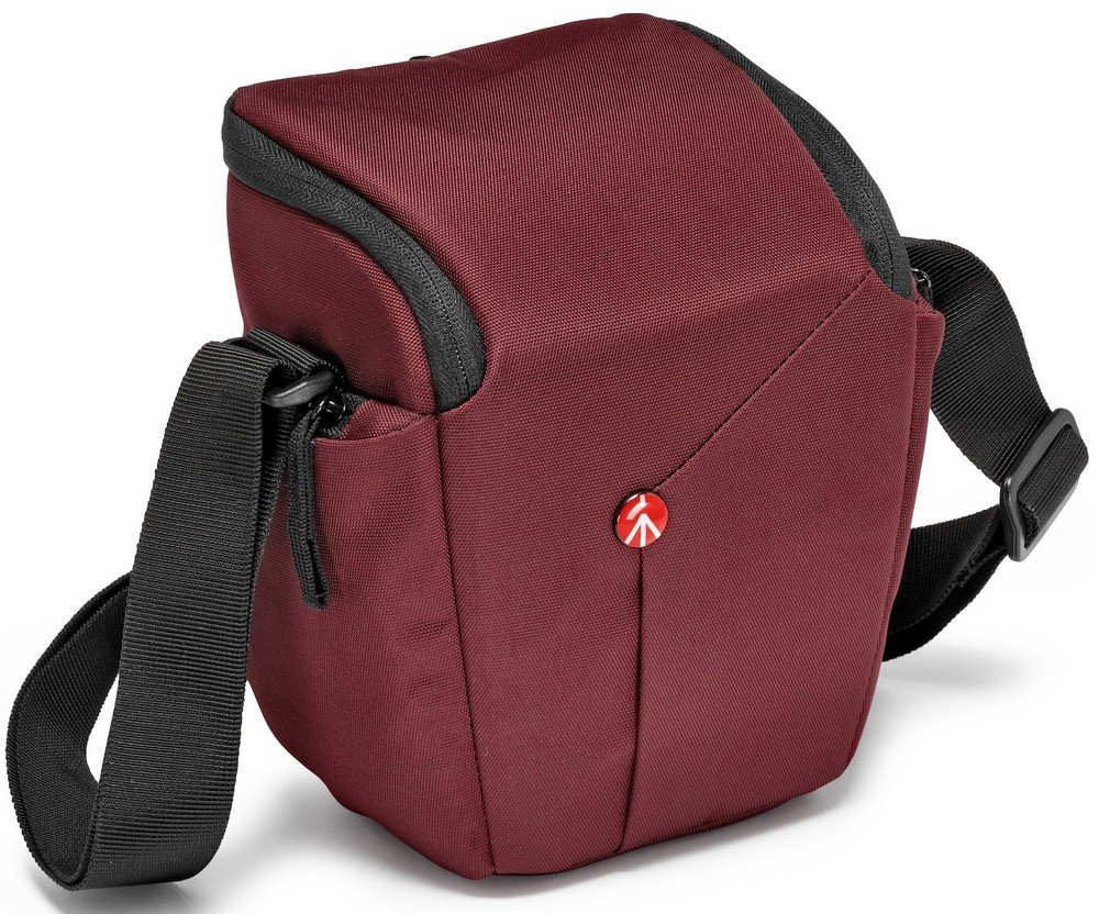 Сумка для фотоаппарата Manfrotto NX Holster DSLR Bordeaux (MB NX-H-IIBX)