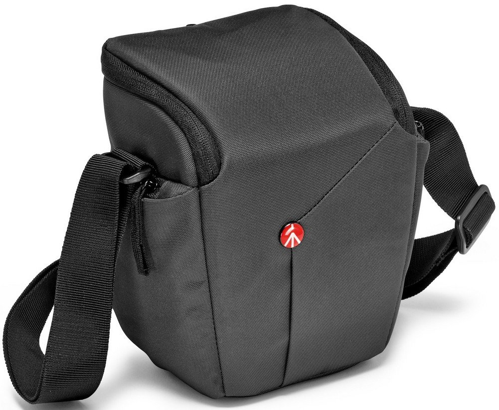 Сумка для фотоаппарата Manfrotto NX Holster DSLR Grey (MB NX-H-IIGY)