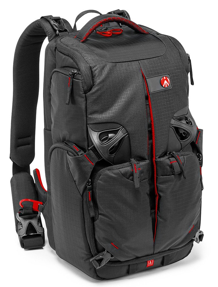 Рюкзак для фотоаппарата Manfrotto Pro Light Camera Backpack: 3N1-25 PL (MB PL-3N1-25)