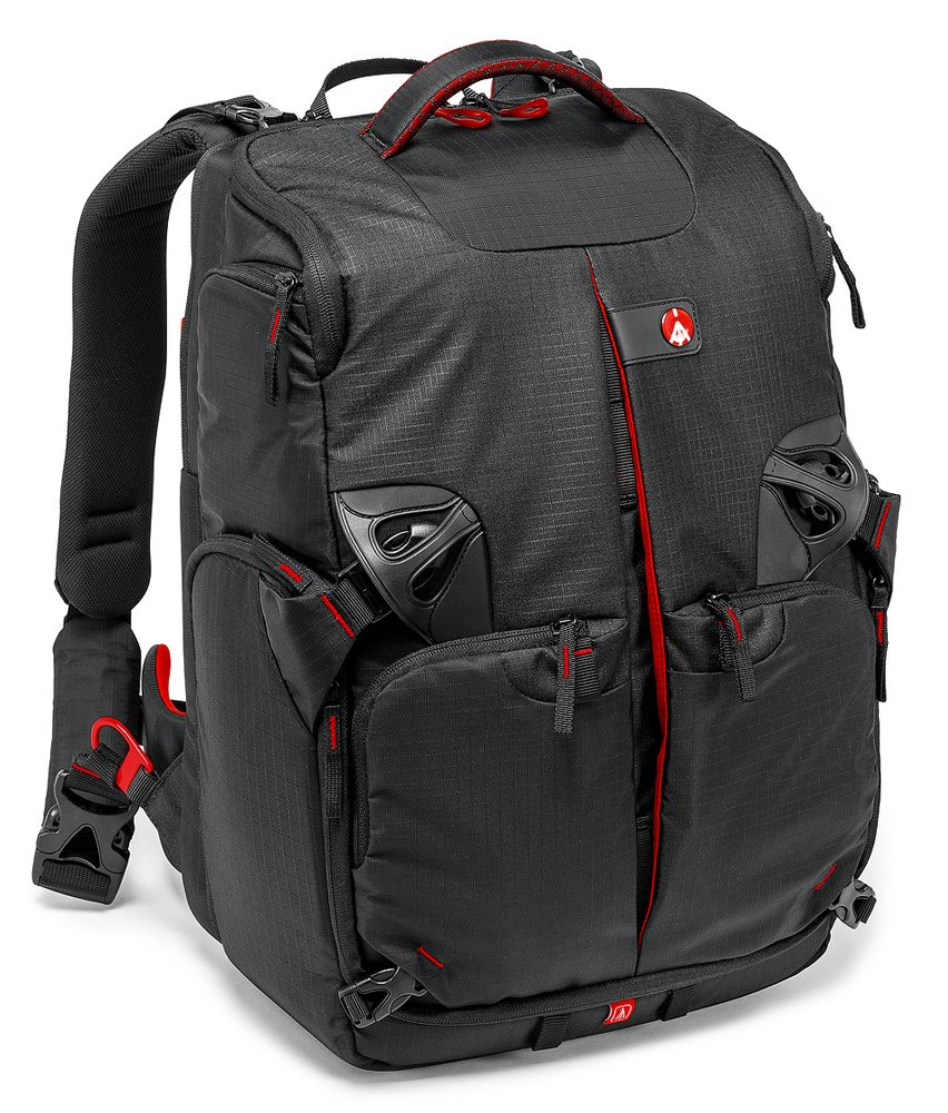 Рюкзак для фотоаппарата Manfrotto Pro Light Camera Backpack: 3N1-35 PL (MB PL-3N1-35)