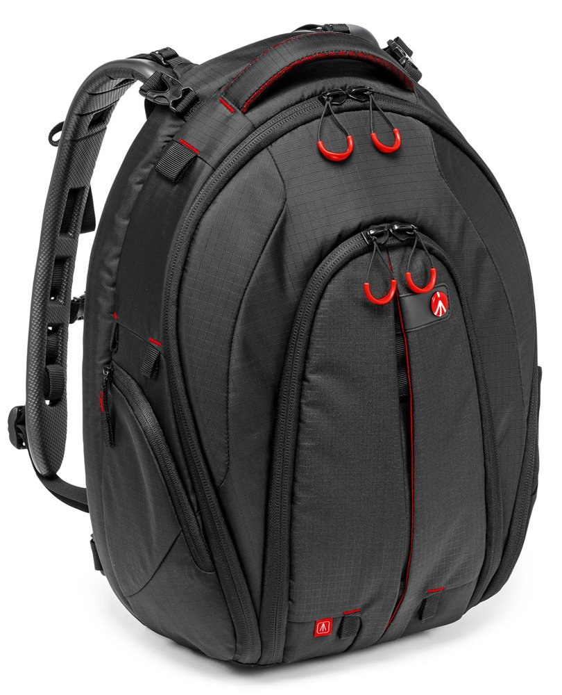 Рюкзак для фотоаппарата Manfrotto Pro Light Camera Backpack: Bug-203 PL (MB PL-BG-203)