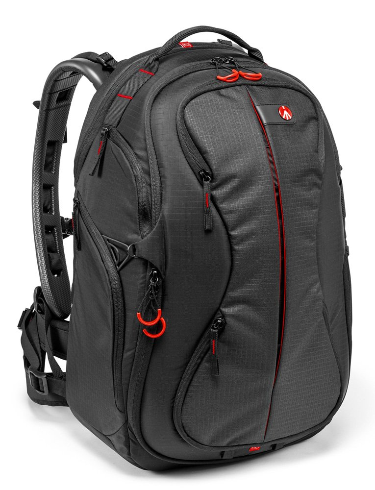 Рюкзак для фотоаппарата Manfrotto Pro Light Camera Backpack: Bumblebee-220 PL (MB PL-B-220)