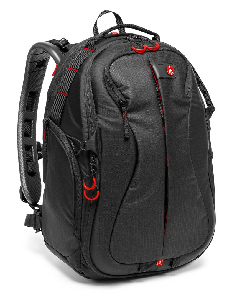 Рюкзак для фотоаппарата Manfrotto Pro Light Camera Backpack: Minibee-120 PL (MB PL-MB-120)