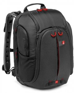 Рюкзак для фотоаппарата Manfrotto Pro Light Camera Backpack: MultiPro-120 PL (MB PL-MTP-120)