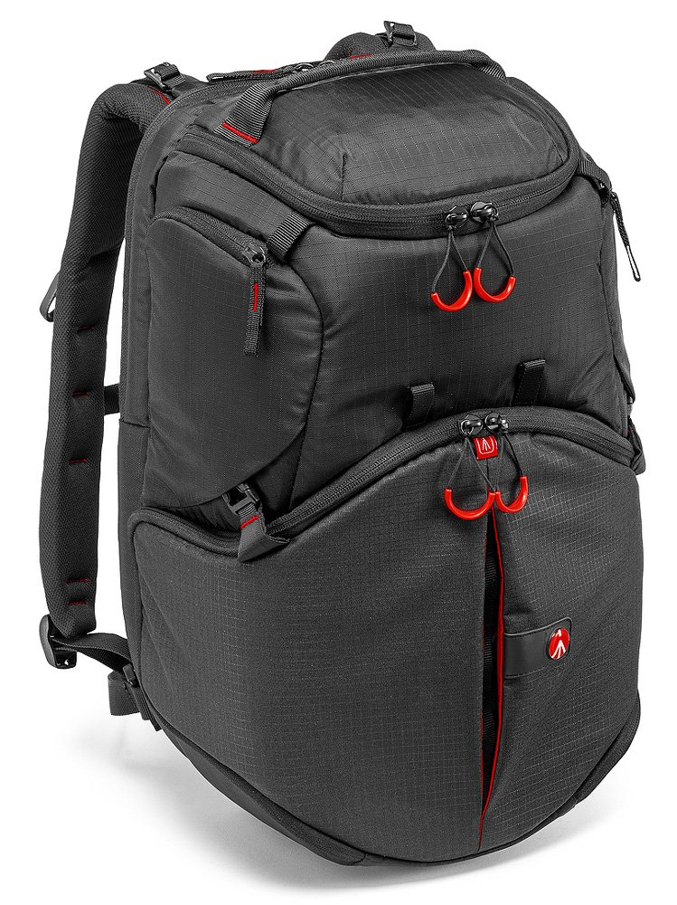 Рюкзак для фотоаппарата Manfrotto Pro Light Camera Backpack: Revolver-8 PL (MB PL-R-8)