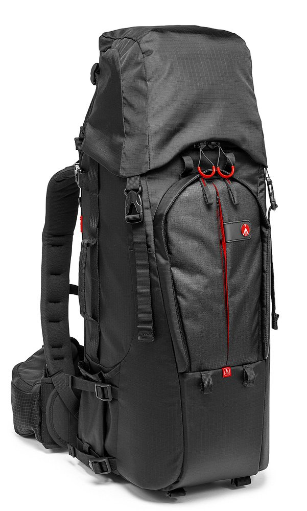 Рюкзак для фотоаппарата Manfrotto Pro Light Camera Backpack: TLB-600 PL (MB PL-TLB-600)