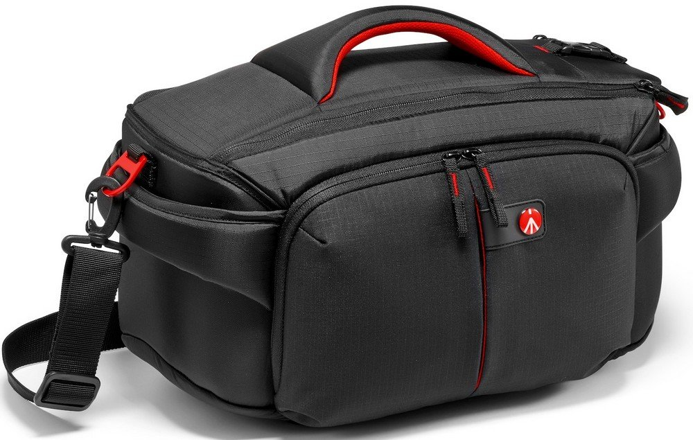 Сумка для видеокамеры Manfrotto Pro Light Video Camera Case 191N (MB PL-CC-191N)