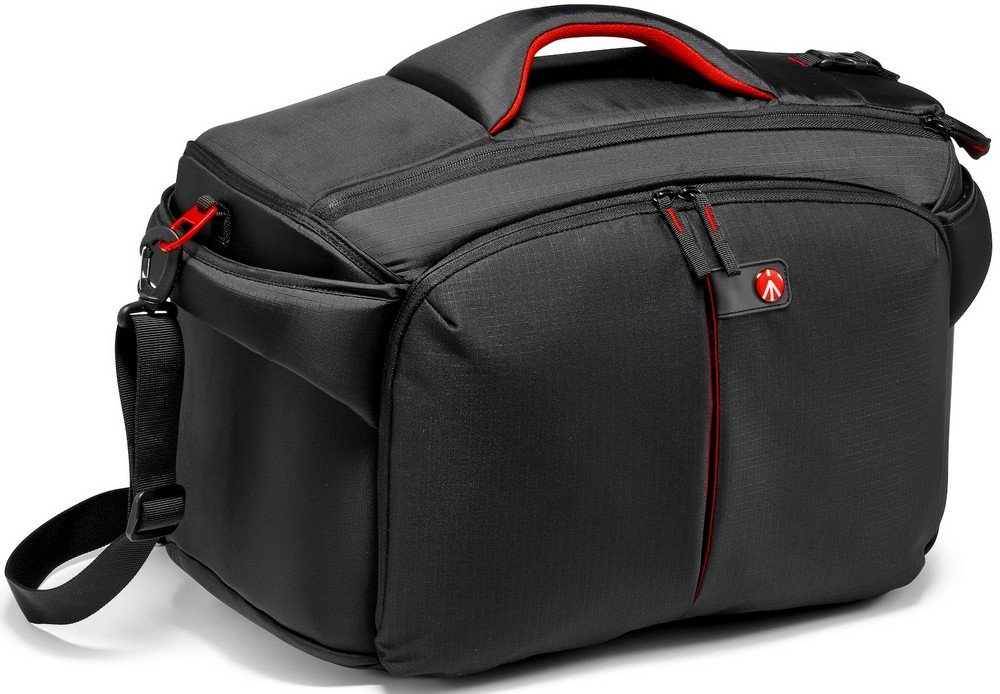 Сумка для видеокамеры Manfrotto Pro Light Video Camera Case 192N (MB PL-CC-192N)