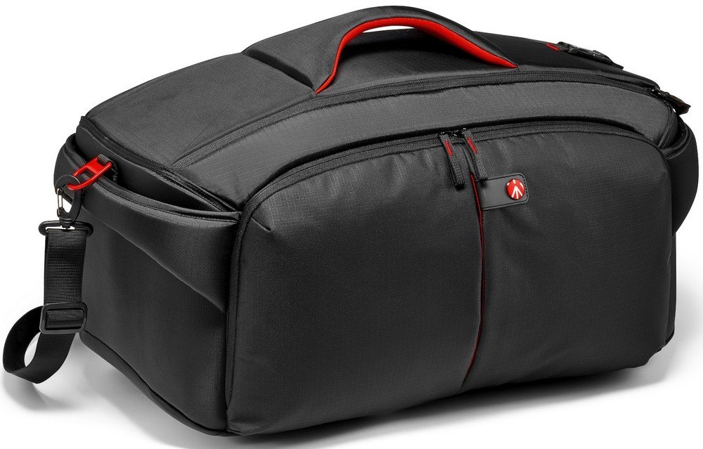 Сумка для видеокамеры Manfrotto Pro Light Video Camera Case 195N (MB PL-CC-195N)