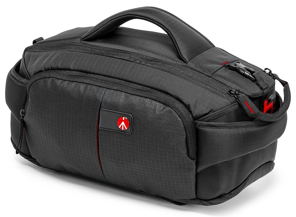 Сумка для видеокамеры Manfrotto Pro Light Video Camera Case: CC-191 PL (MB PL-CC-191)