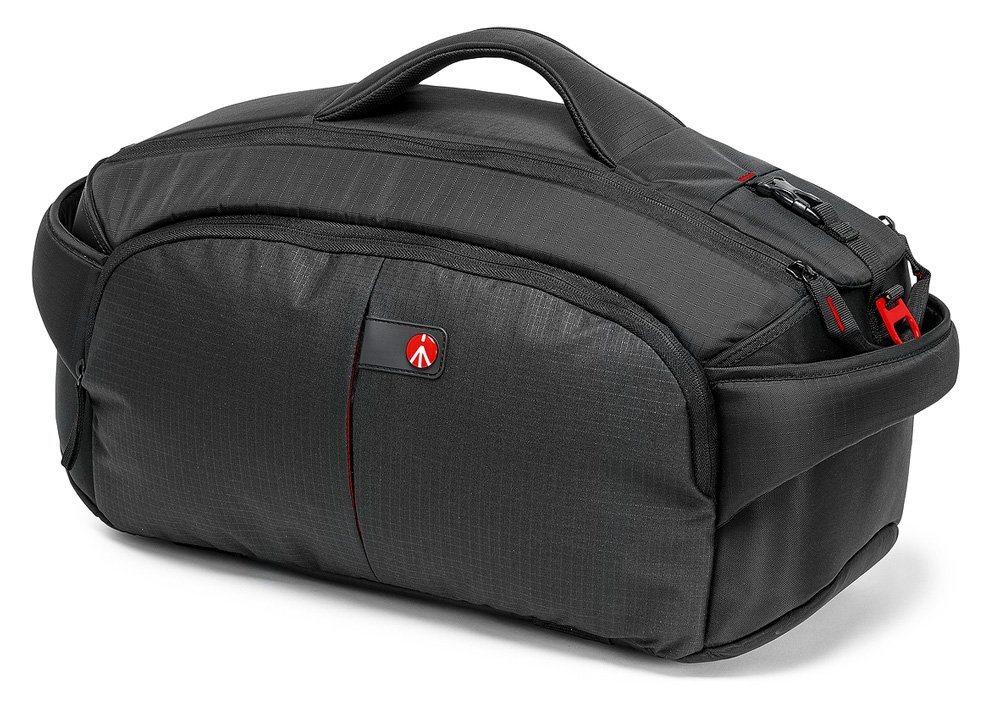 Сумка для видеокамеры Manfrotto Pro Light Video Camera Case: CC-193 PL (MB PL-CC-193)
