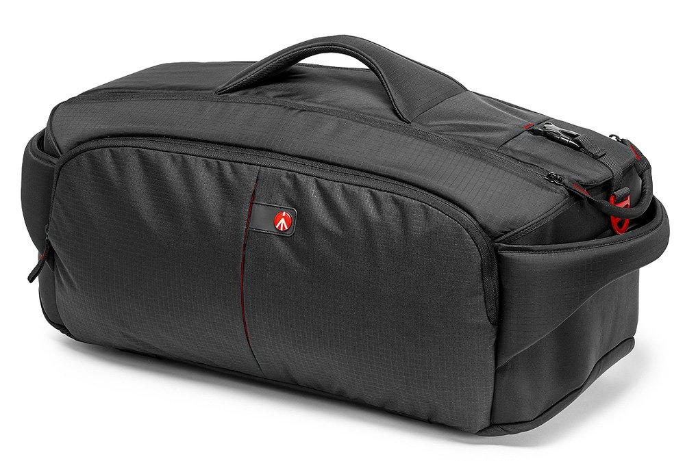 Сумка для видеокамеры Manfrotto Pro Light Video Camera Case: CC-197 PL (MB PL-CC-197)