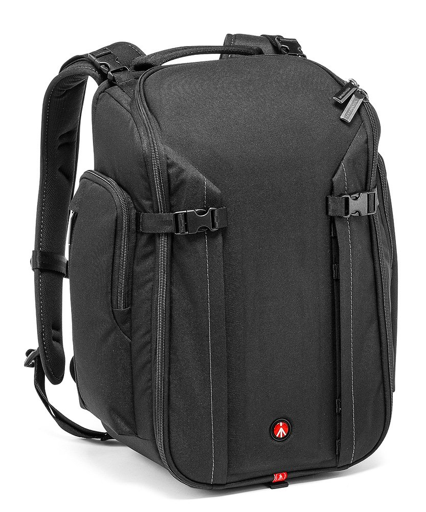Рюкзак для фотоаппарата Manfrotto Professional Backpack 20 (MB MP-BP-20BB)