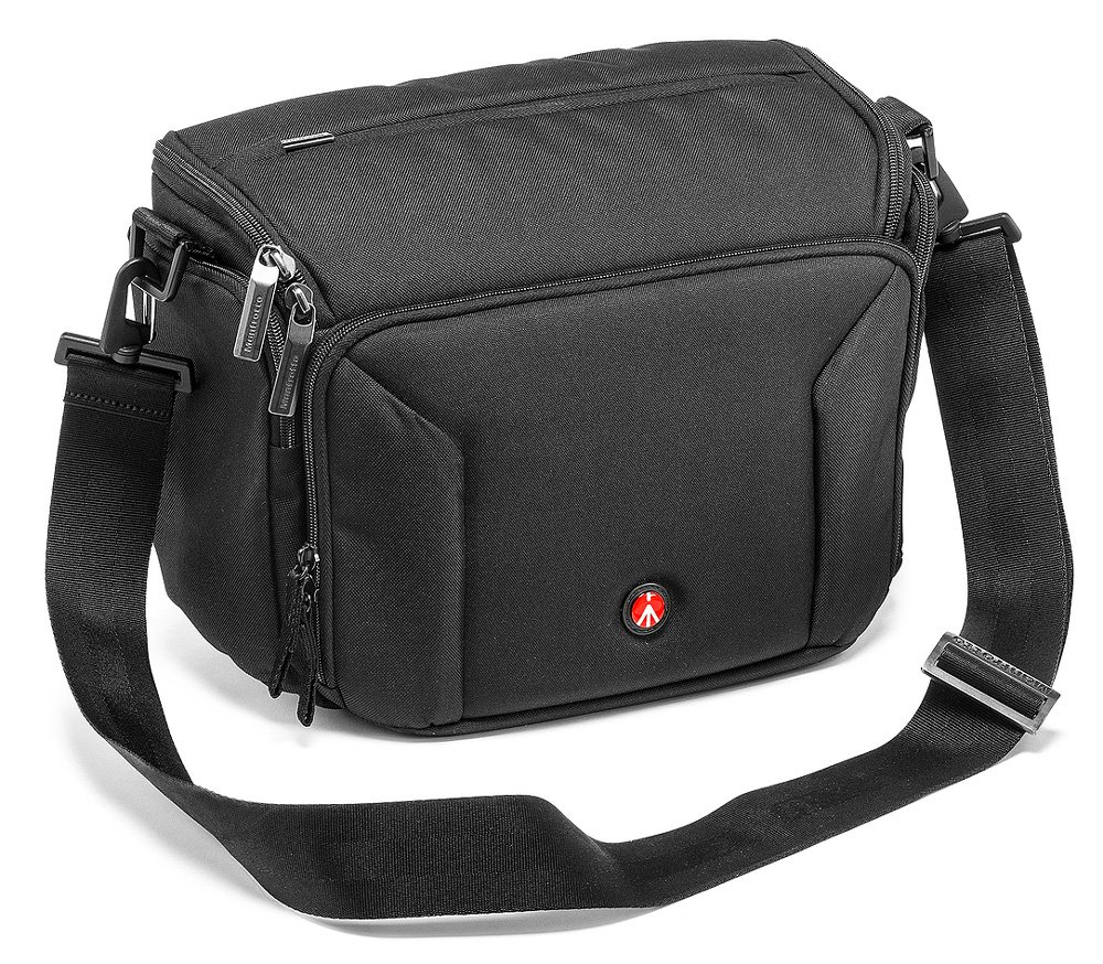Сумка для фотоаппарата Manfrotto Professional Shoulder bag 10 (MB MP-SB-10BB)