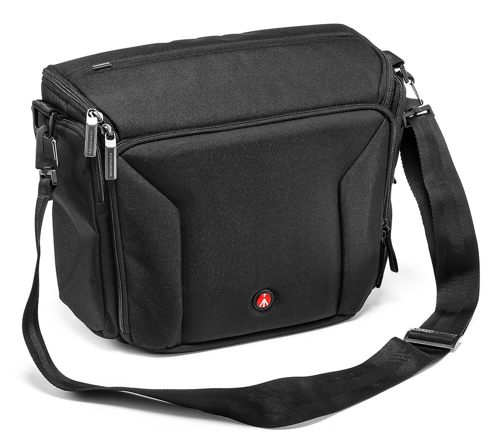 Сумка для фотоаппарата Manfrotto Professional Shoulder bag 20 (MB MP-SB-20BB)