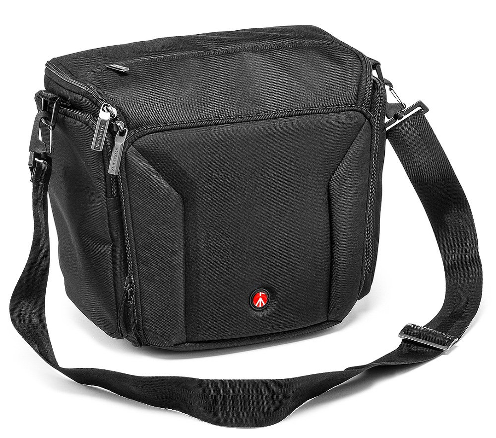 Сумка для фотоаппарата Manfrotto Professional Shoulder bag 30 (MB MP-SB-30BB)