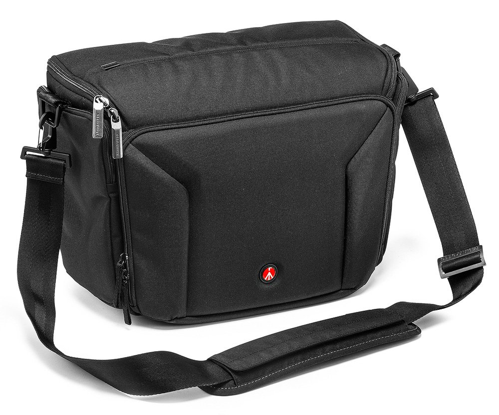 Сумка для фотоаппарата Manfrotto Professional Shoulder bag 40 (MB MP-SB-40BB)
