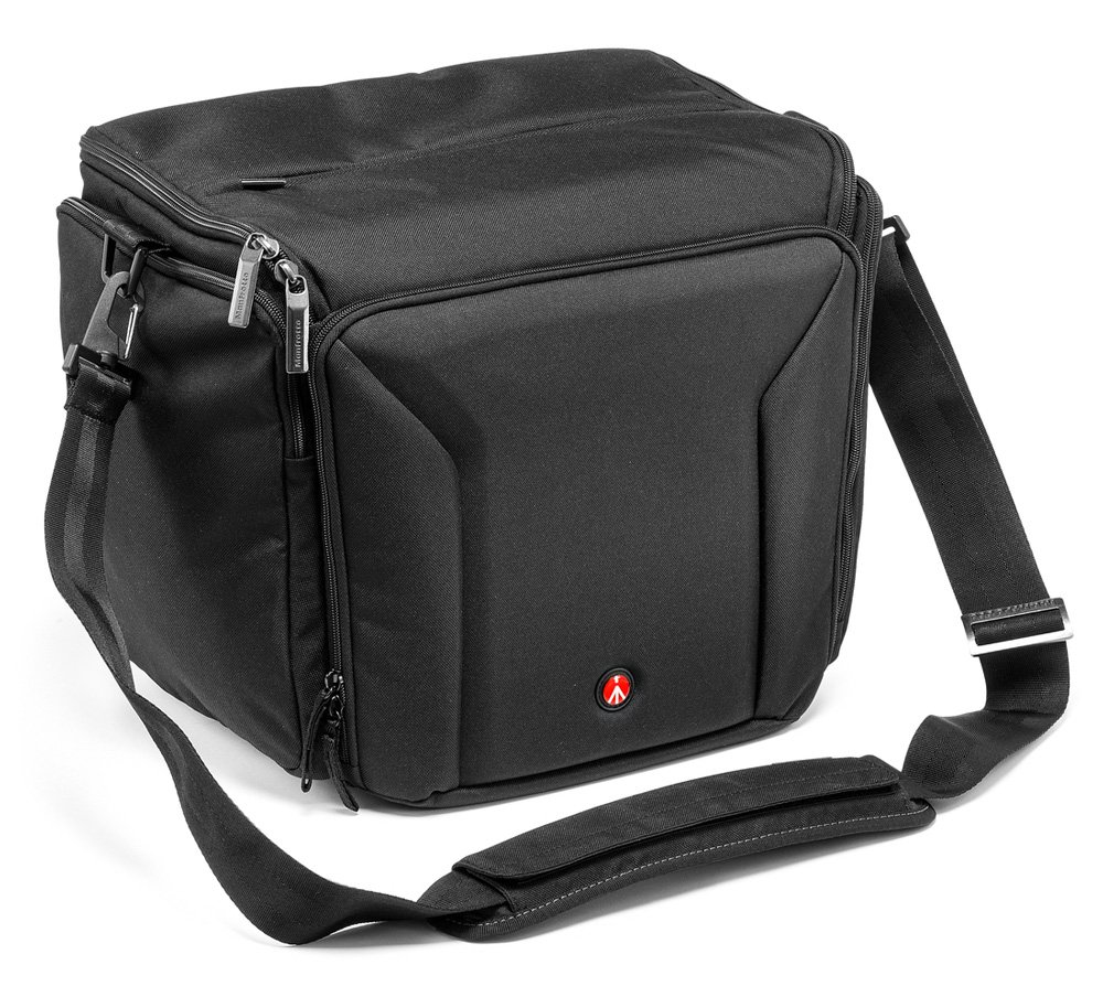 Сумка для фотоаппарата Manfrotto Professional Shoulder bag 50 (MB MP-SB-50BB)