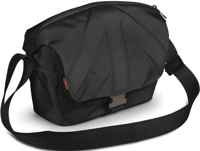 Сумка Manfrotto Unica I Messenger Black