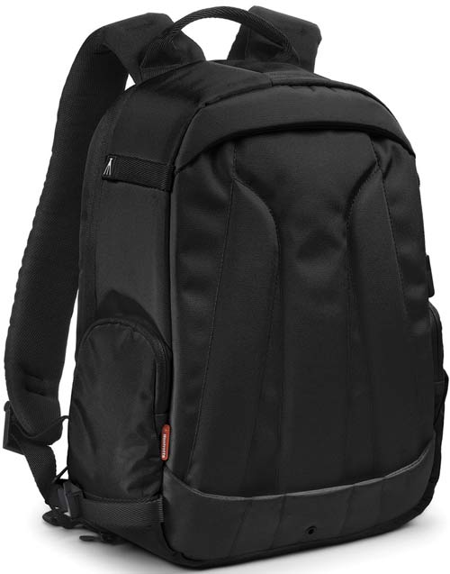 Рюкзак Manfrotto Veloce III Camera Backpack Black