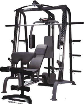 ������� �������� Impex Fitness SM 4000
