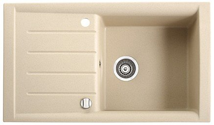 Мойка кухонная MARMORIN PROFIR 1 bowl sink draining board