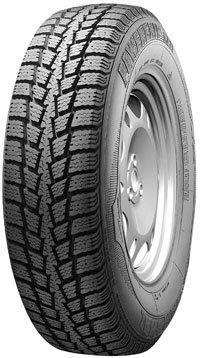 Зимняя шина Marshal Power Grip KC11 215/60R17C 104/102H