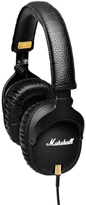 Гарнитура Marshall Monitor Black