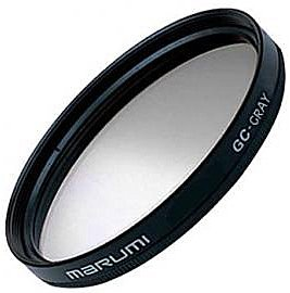 Светофильтр Marumi GC-Gray 62mm
