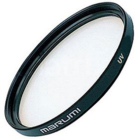 Светофильтр Marumi WIDE MC-UV 55mm